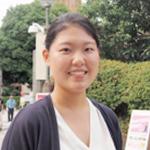 M・Sさん(18歳)東京大学文科Ⅲ類 1年