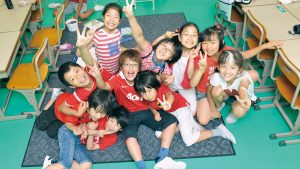 カナダ・オンタリオ州&アメリカWASC認可校 COLUMBIA INTERNATIONAL SCHOOL