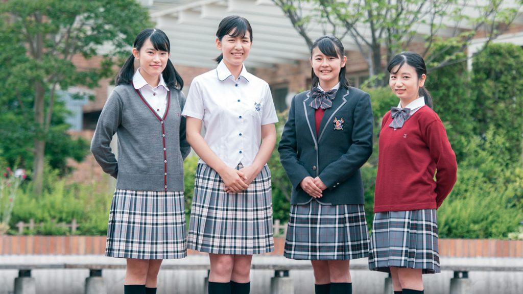 未来に役立つ力を育てるSGH 富士見丘中学高等学校