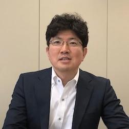 日能研関東・関東中学情報部部長の長谷川信誓氏