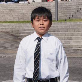 T.Kさん(12歳)工学院大学附属中学校1年