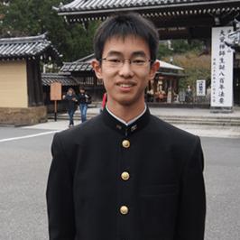 N.Iさん(16歳)鎌倉学園高等学校1年