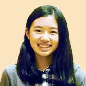 M・Iさん(14歳)成城学園中学校2年
