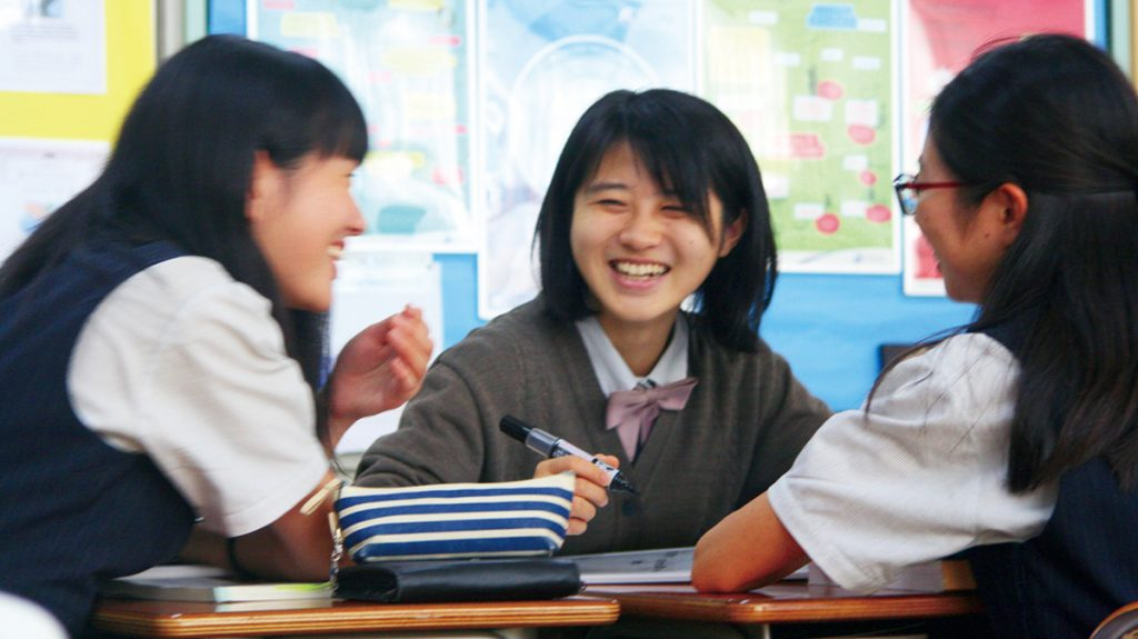 MYP19年、DP15年の実績を持つIB実践校 加藤学園暁秀高等学校・中学校