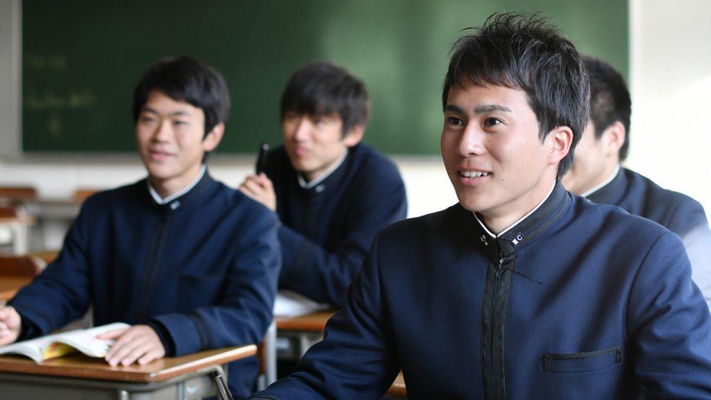 英語からはじまる、難関大学合格への道 佼成学園女子中学高等学校