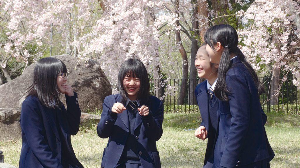 2017年4月IBDPコースが誕生! 茗溪学園中学校高等学校