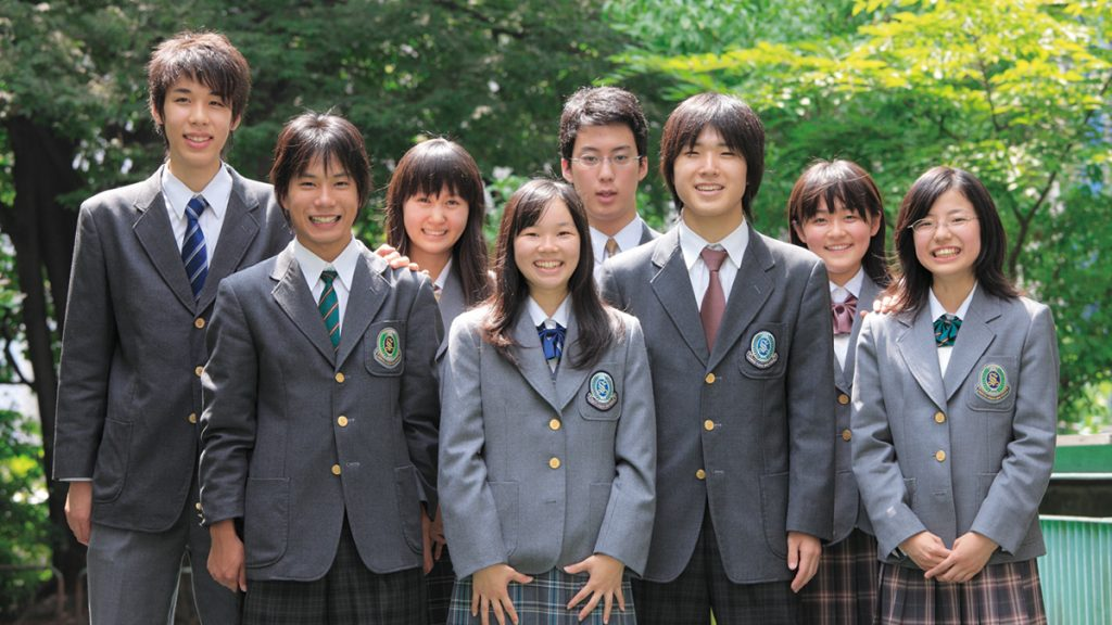 渋谷教育学園渋谷中学高等学校
