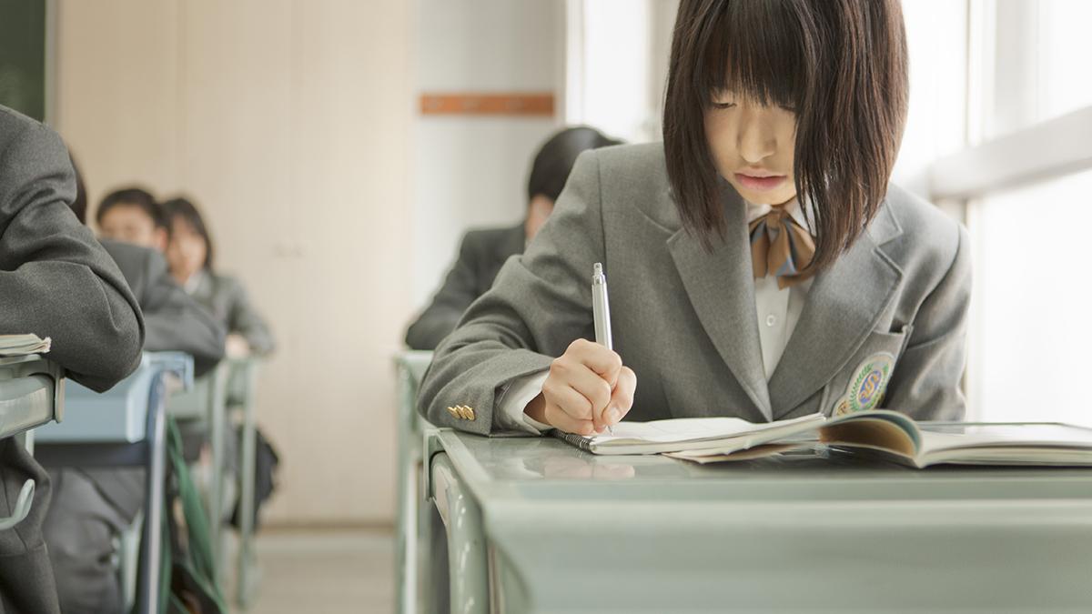 21世紀のリーダーを育てる中高一貫の進学校