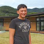 T.Mさん(20歳)iCLA(山梨学院大学国際リベラルアーツ学部)2年