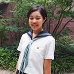 T.Kさん(15歳)大妻中野中学校3年