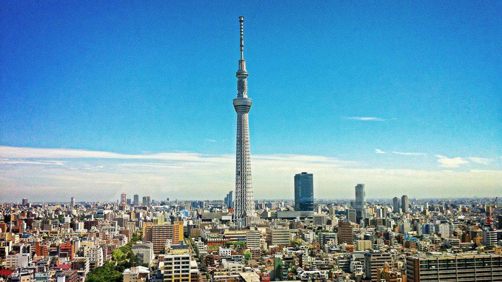 東京が魅力的な留学先都市第2位「留学生30万人計画」をあと押し