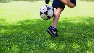 ドコモが学生スポーツサイト開始 帰国後の志望校の試合チェックを!
