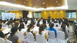 日能研が「帰国子女説明会」をアメリカ5都市で開催