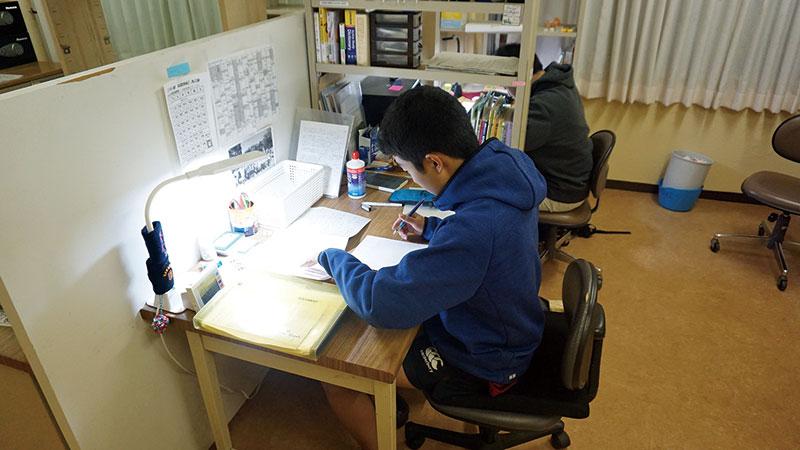 茗溪学園中学校高等学校(茨城県つくば市)