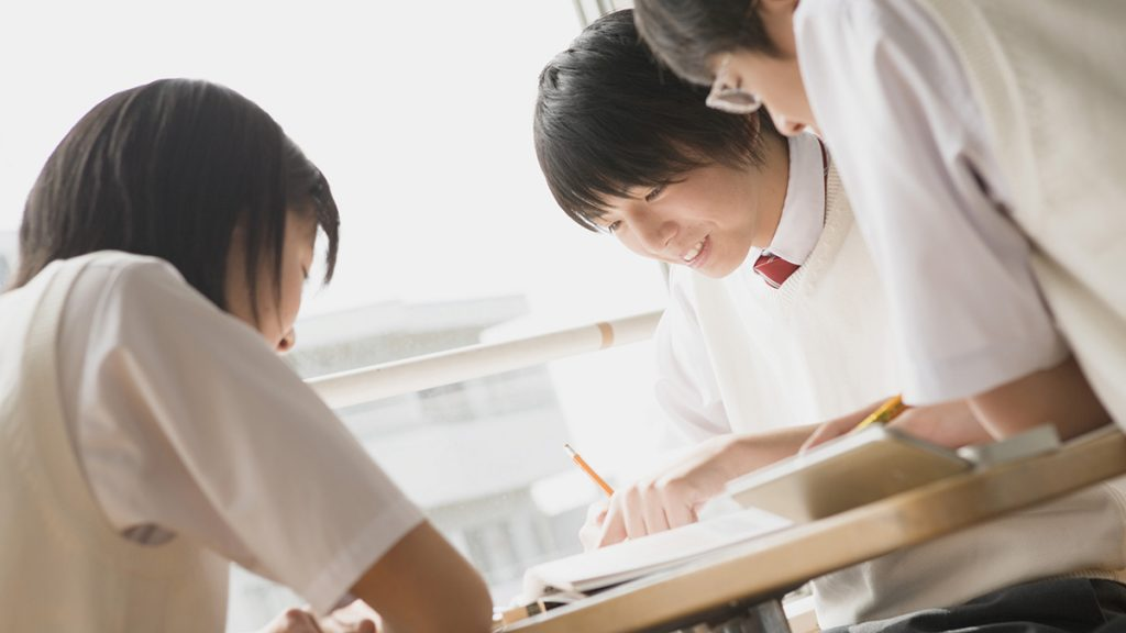 【教育の準備】帰国生入試で高校に入るには②