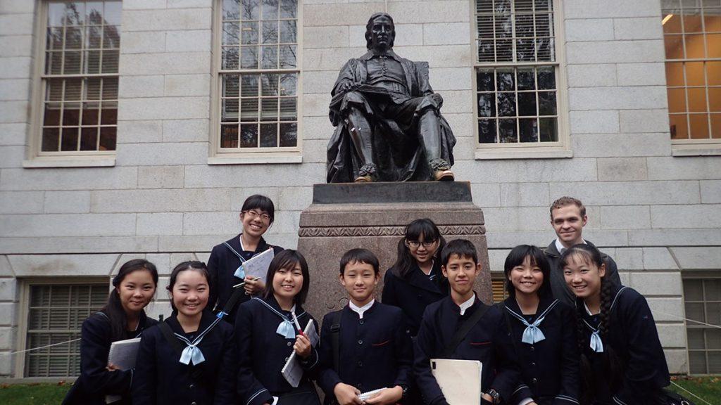 大学と協力して作る学びの場〜私立小・中・高の実態レポート〜