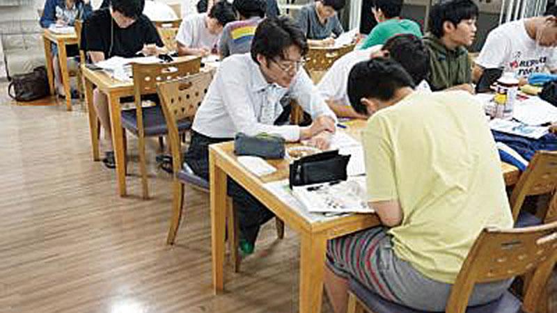土浦日本大学高等学校(茨城県土浦市)