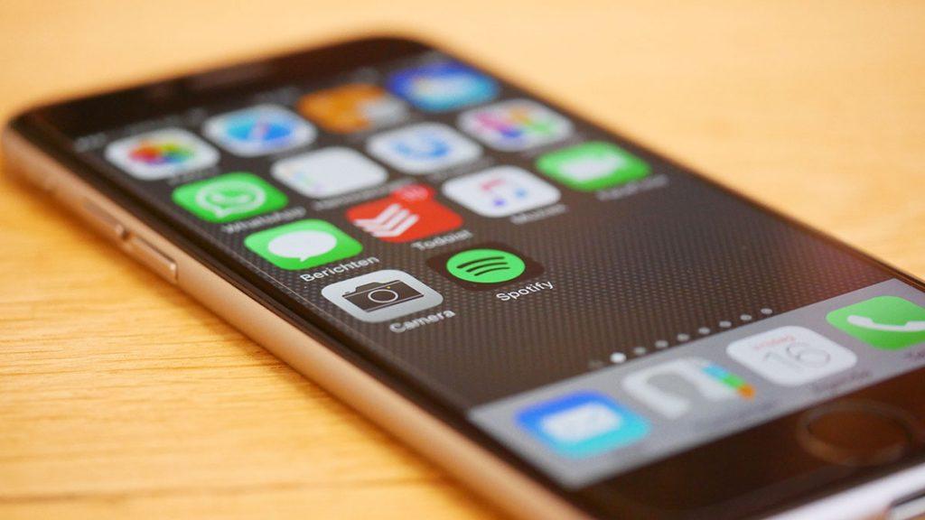 高校生のiPhoneユーザー30.2%が「公務員になりたい」