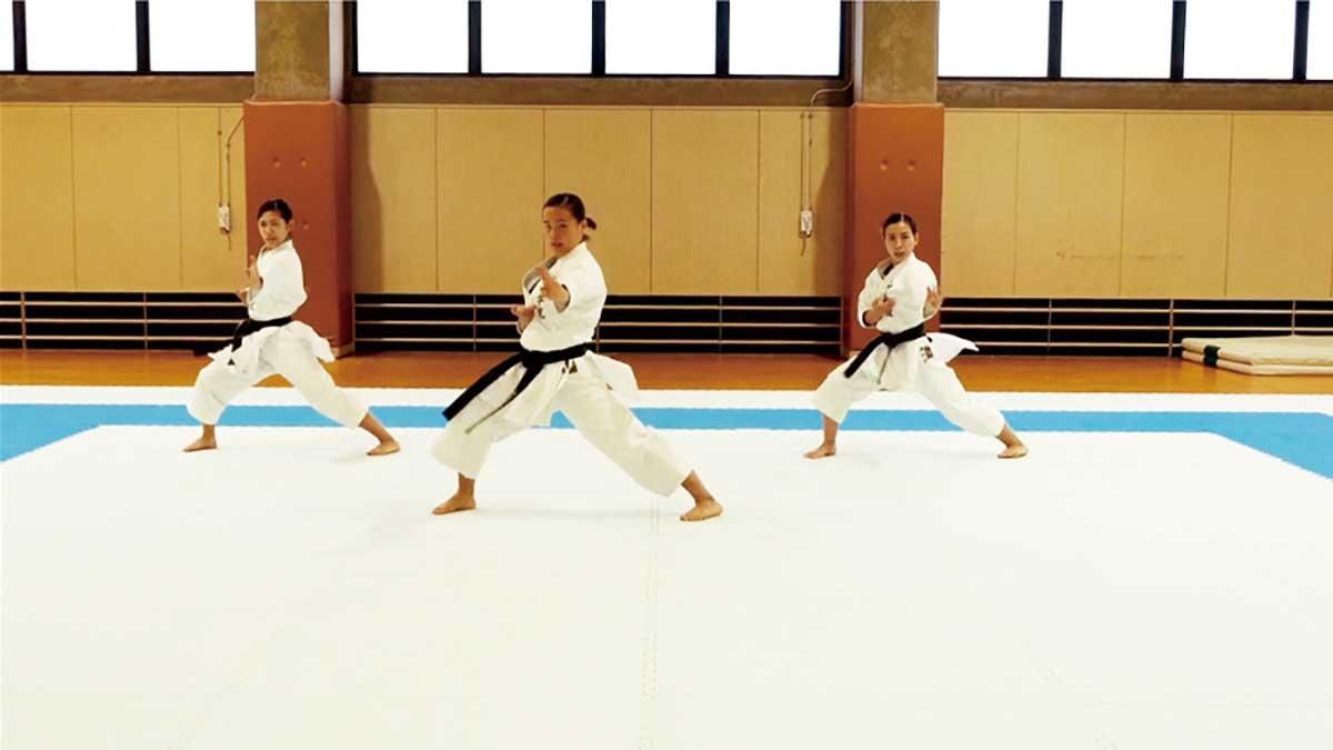 クールな「武道ツーリズム」動画で日本スピリットを体感