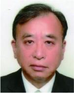 清水賢司氏