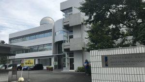 第26回工学院大学わくわくサイエンス祭科学教室