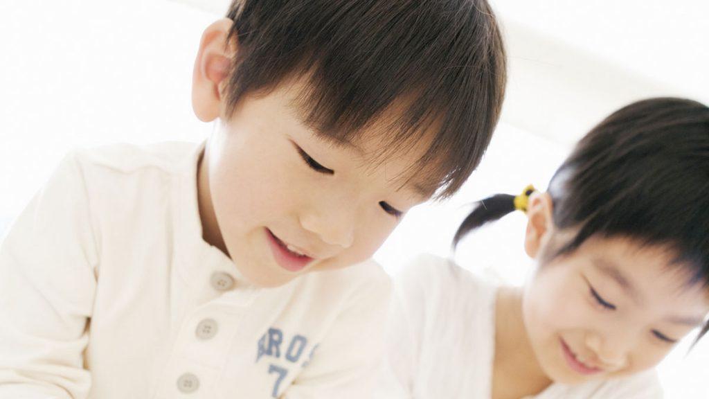 日本の小中学校への体験入学①
