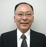 後藤 彰夫氏