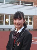 富士見丘高校2年 R・Oさん