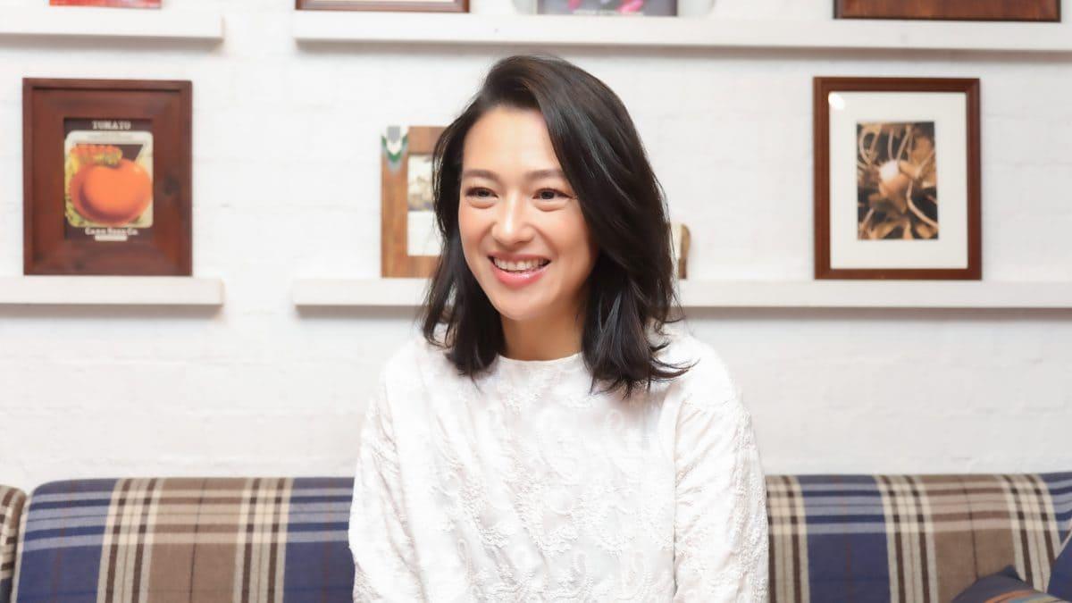 敦子 モデル