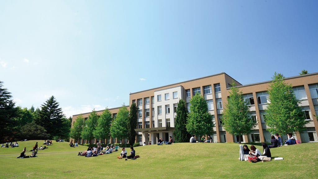 多様性とリベラルアーツが 新たな視点を生み出す 国際基督教大学(ICU)