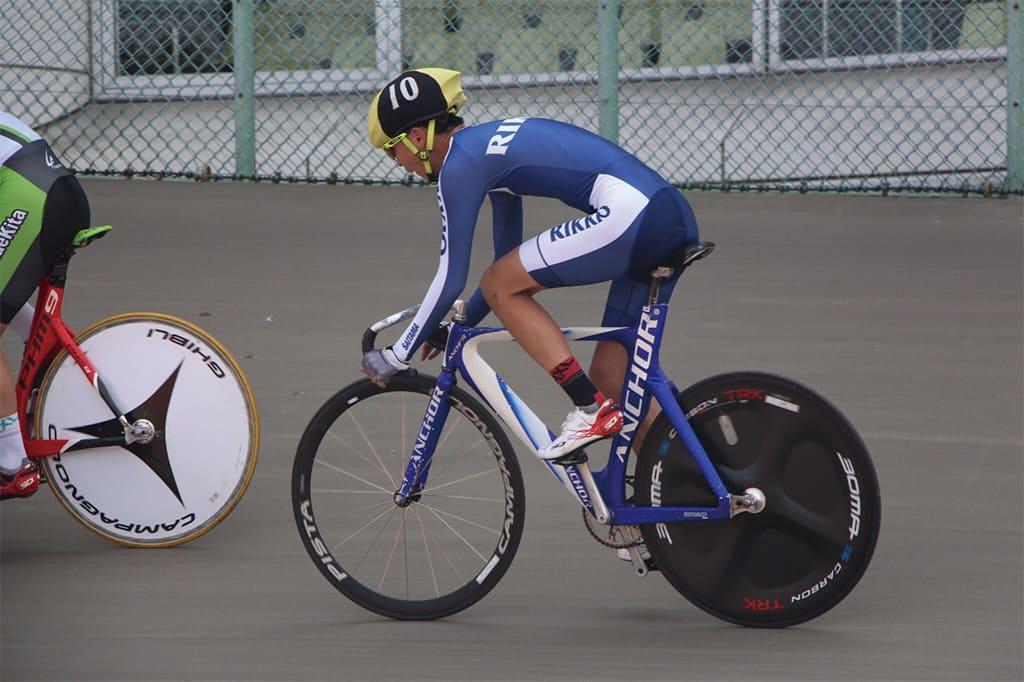 oj_自転車